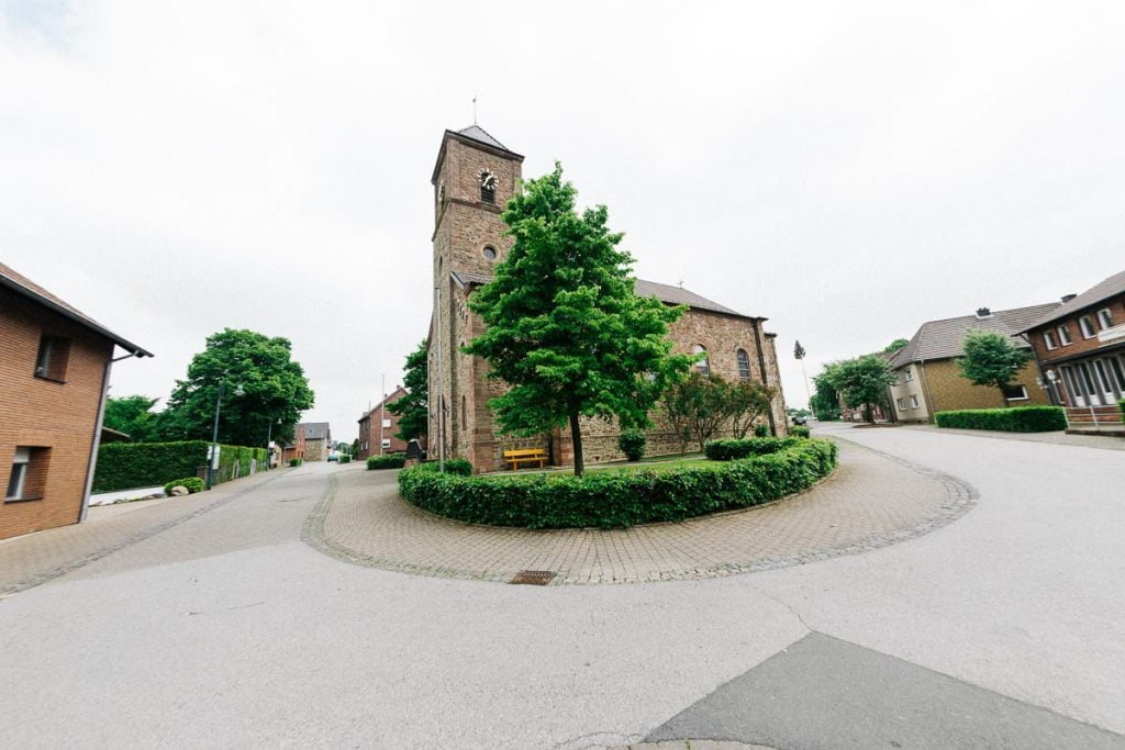 Kirchenbild.